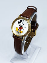 Load image into Gallery viewer, Vintage Mickey Mouse Disney Quartz Watch | V811-7790 D2 Lorus Watch - Vintage Radar