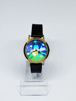 Lorus Mickey Mouse Hologram Quartz  Watch | V515-8E68 UH2 Lorus Watch - Vintage Radar