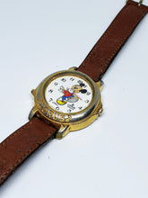 Load image into Gallery viewer, Disney Lorus Musical Mickey Mouse Watch V421-0060 | 80s Disney Watch - Vintage Radar