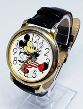 Load image into Gallery viewer, Mickey Mouse Digi-Tech Vintage Watch | 90s Rare Disney Collectors Watch - Vintage Radar