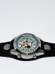 Mickey Mouse Disneyland Sports Watch | Vintage Watch For Men - Vintage Radar
