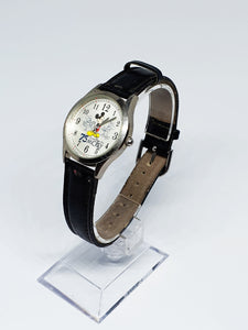 Rare Mickey Mouse Vintage Watch | 75 Years With Mickey Disney Watch - Vintage Radar
