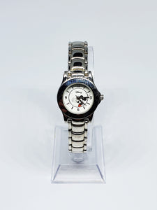 Luxury Mickey Mouse Ladies Watch |  Vintage Disney Watch Collection - Vintage Radar