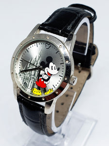 Limited Edition Mickey Mouse Watch | Walt Disney World Watch Collection - Vintage Radar