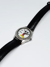 Load image into Gallery viewer, Elegant Mickey Mouse Disney Vintage Watch | Cool Accutime Watch CORP - Vintage Radar