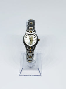 Two-Tone SII by Seiko Ladies Disney Winnie The Pooh MC0216 Watch - Vintage Radar