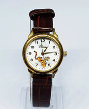 Load image into Gallery viewer, Tigger Winnie The Pooh Seiko Watch | Mens Disney Watch - Vintage Radar
