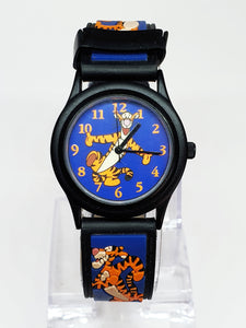 Tigger Winnie The Pooh Disney Watch | Disney Watch Collection - Vintage Radar
