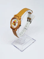 Little Winnie The Pooh Disney Watch | Walt Disney World Disney Accessories - Vintage Radar