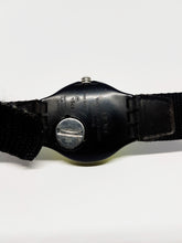 Load image into Gallery viewer, 1996 GRIP IT! SDB111 Sports Swatch Watch for Men and Women - Vintage Radar