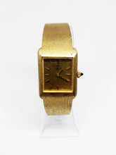 Load image into Gallery viewer, Horax Mechanical Watch For Her | Vintage Automatic Watches - Vintage Radar