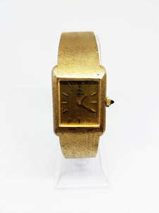 Horax Mechanical Watch For Her | Vintage Automatic Watches - Vintage Radar