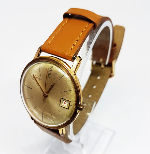 Elegant Difor Mechanical Watch | Vintage Fashion Accessories - Vintage Radar