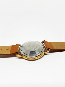 Elegant Difor Mechanical 70s Watch | 1970s Vintage Swiss Watch - Vintage Radar