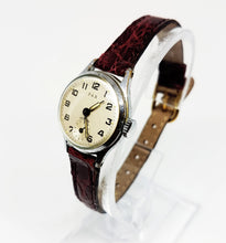 Load image into Gallery viewer, Minimalist PAX Vintage Mechanical Watch | Vintage Watches For Sale - Vintage Radar