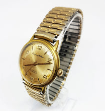Load image into Gallery viewer, Germinal Voltaire 17 Jewels Automatic Watch | 1970s Swiss Made Watches Rare - Vintage Radar