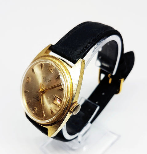 Antique Longine Electra Automatic Watch | Fashion Watch Collection