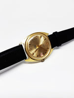 Antique Longine Electra Automatic Watch | Fashion Watch - Vintage Radar
