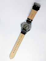 Black Dial D&G Mechanical Watch For Him | Swiss Watches - Vintage Radar