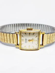 1970s Miramar Geneve 17 Jewels Mechanical Watch | Swiss Watches For Sale - Vintage Radar