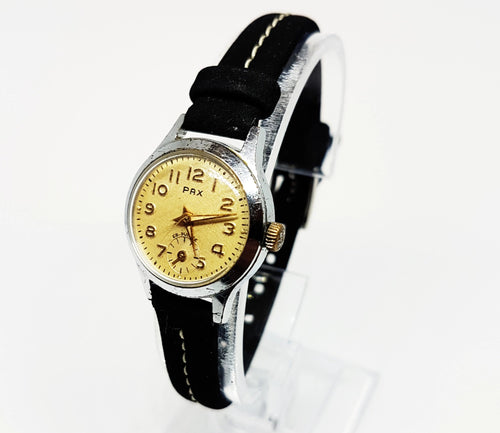Small PAX Antimagnetic Mechanical Watch | Best Vintage Watches For Sale - Vintage Radar