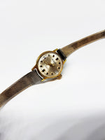17 Jewels Incabloc Automatic Watch | Swiss Watches Collection - Vintage Radar