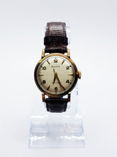 Load image into Gallery viewer, Vintage Bulova Automatic Self-Wind Watch | Men's Bulova Watches - Vintage Radar