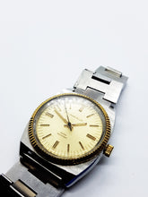 Load image into Gallery viewer, Shock Resistant Vintage Caravelle by Bulova Watch | Caravelle Automatic Watch - Vintage Radar
