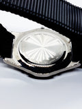 Caravelle By Bulova Tachymeter Sports Watch | Bulova Mens Watch - Vintage Radar