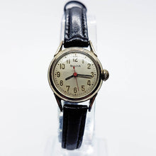 Load image into Gallery viewer, Small Mechanical Vintage Bulova Watch | Bulova Automatic Watches - Vintage Radar