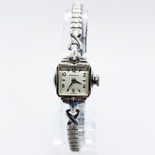 Load image into Gallery viewer, Caravelle By Bulova Automatic Vintage Watch | Mechanical Watch for Women - Vintage Radar