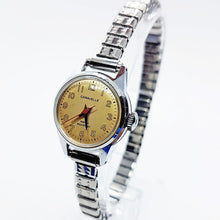 Load image into Gallery viewer, Elegant Caravelle By Bulova Mechanical Watch | Affordable Luxury Watches - Vintage Radar