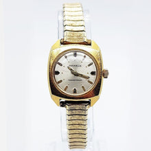 Load image into Gallery viewer, Caravelle By Bulova Transistorized Vintage Watch | Bulova Watch Collection - Vintage Radar