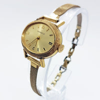 Elegant Mechanical Caravelle By Bulova Watch | Vintage Bulova Watches