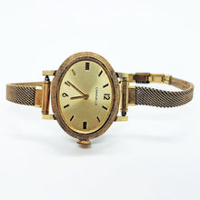 Load image into Gallery viewer, Elegant Mechanical Caravelle By Bulova Watch | Vintage Watch Collection - Vintage Radar