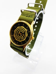 Elegant Vintage Quartz Watch For Men | Christmas Gift Watches - Vintage Radar
