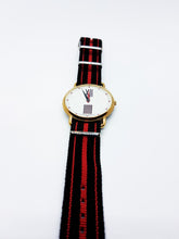 Load image into Gallery viewer, Limited Edition Orion Vintage Quartz Watch | Swiss Made Watches - Vintage Radar