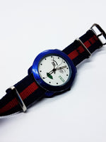 Benetton by Bulova Quartz Watch | Creative Gift Watches - Vintage Radar