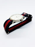 Bergmann 1953 Nato Quartz Watch | Men's Watch Collection - Vintage Radar