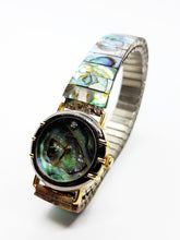 Load image into Gallery viewer, Marble Lucoral Women's Watch | Quartz Watch For Ladies - Vintage Radar