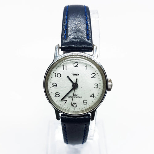 Classic Mechanical Timex Watch For Men | Best Automatic Watches - Vintage Radar