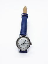 Load image into Gallery viewer, Silver-tone Timex Electric Watch | Vintage Minimalist Watches - Vintage Radar