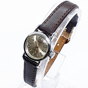17 Jewels Vintage Mechanical Timex Watch | Best Vintage Watches For Sale - Vintage Radar