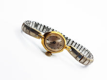 Load image into Gallery viewer, Small Affordable Timex Womens Watch | Mechanical Vintage Watches - Vintage Radar