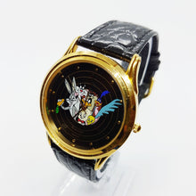 Load image into Gallery viewer, 90s Looney Tunes Vintage Watch | Looney Tunes Characters Quartz Watch