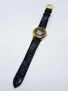 90s Looney Tunes Vintage Watch | Looney Tunes Characters Quartz Watch