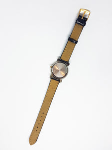 Women's Moonphase Watch | Minimalist Small Moon Phase Watch for Women - Vintage Radar