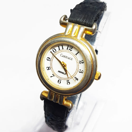 Retro Carriage Watch For Women | Timex Watch Collection - Vintage Radar