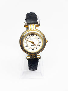 Delicate Vintage Carriage Watch For Women | Timex Watch Collection - Vintage Radar