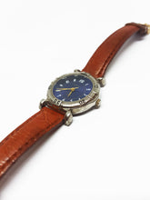 Load image into Gallery viewer, Stunning Blue Carriage Vintage Watch | Luxury Quartz Watches - Vintage Radar